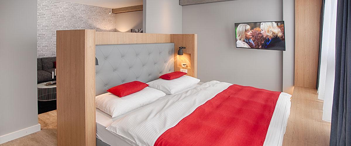 serviced apartments f r wohnen auf zeit in m nchen mloft. Black Bedroom Furniture Sets. Home Design Ideas